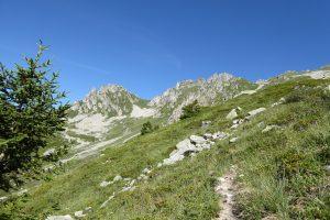 paysages de montagnes avec Laurent G