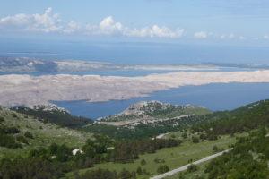 Séjour randonnée en Croatie