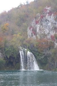sejour randonnée en croatie