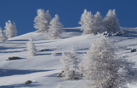 Randonnée Savoie Maurienne